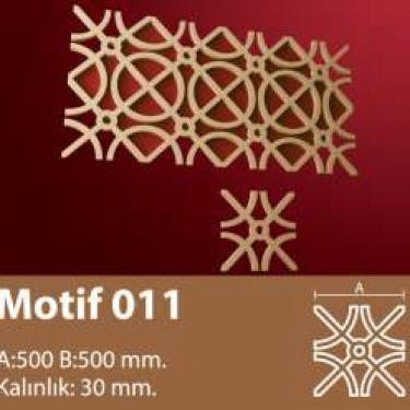 MOTİF 011