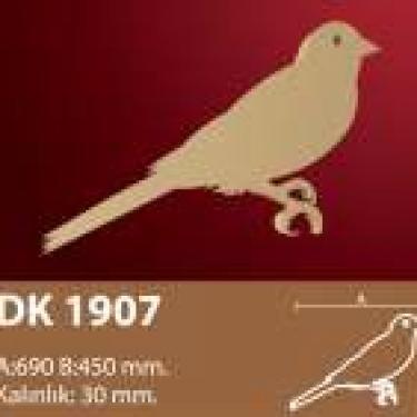 DK1907