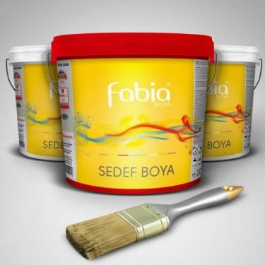 Dekoratif Sedef Boya